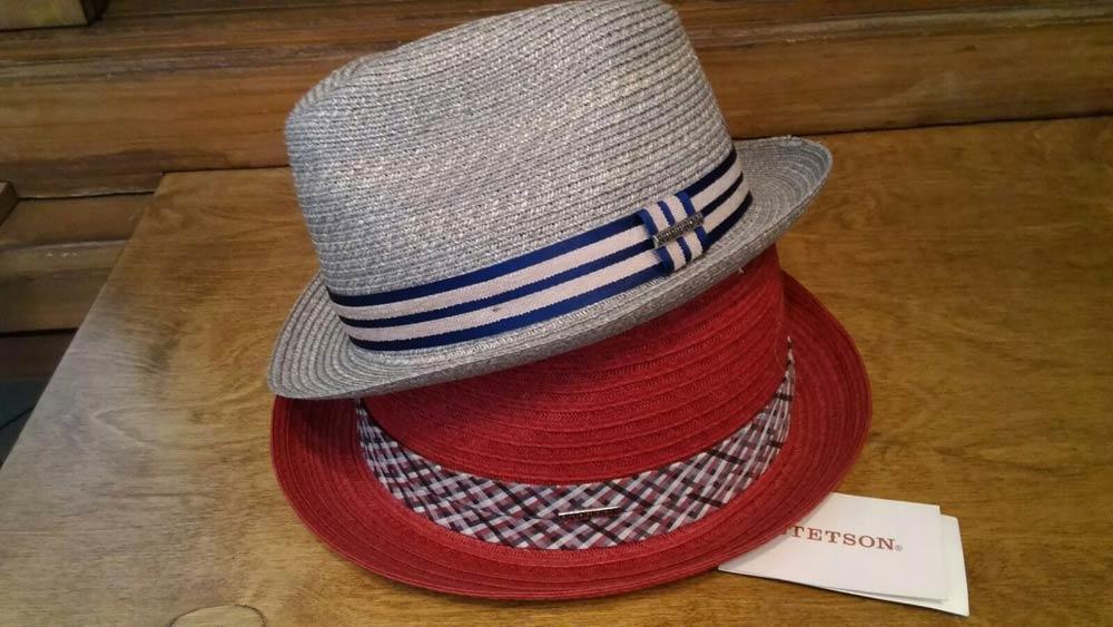 Cappelli e berretti stetson a bologna for Il cappello rosso bologna