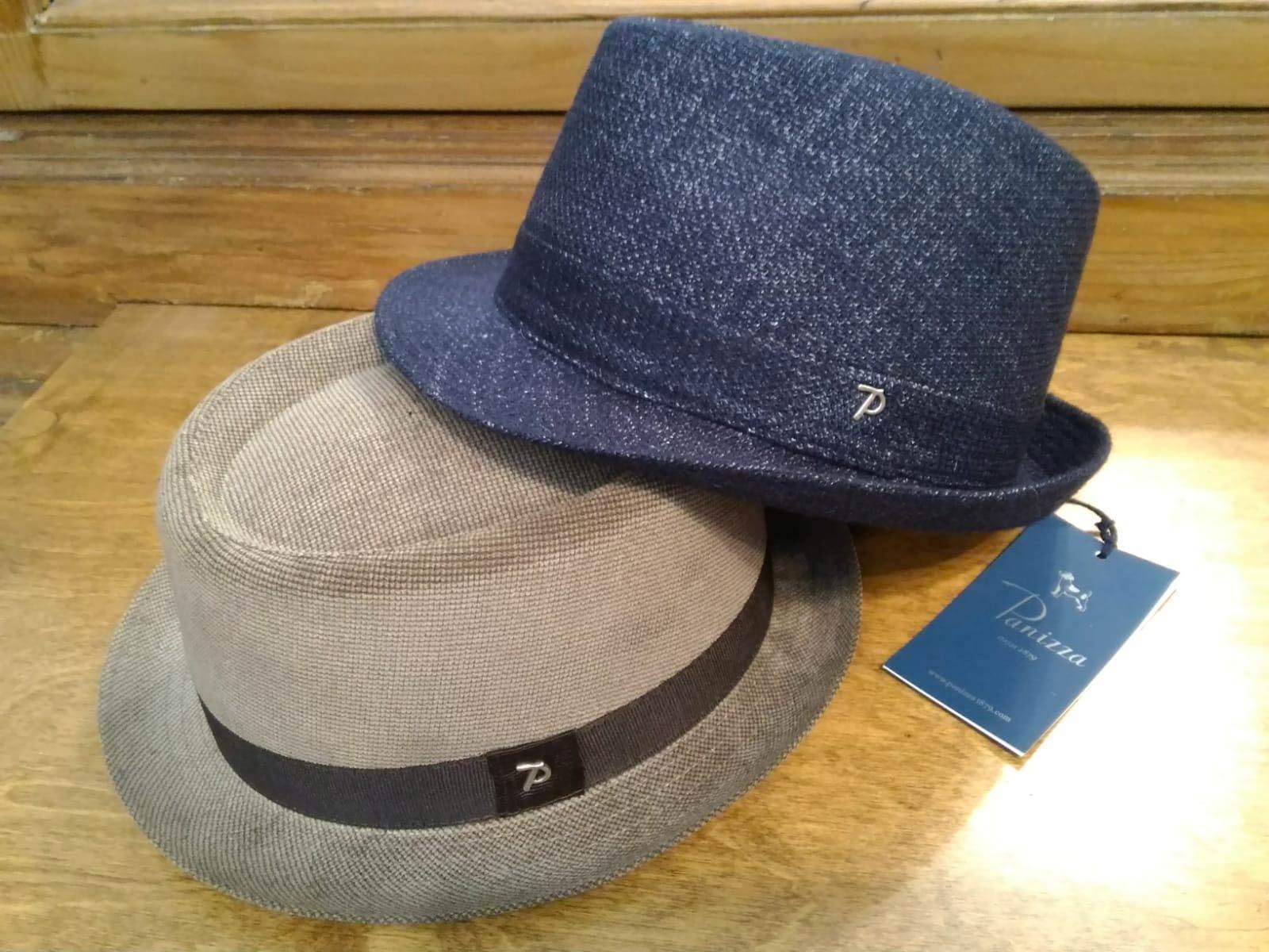 100% di alta qualità cerca genuino scarpe originali Cappelli e berretti Panizza a Bologna