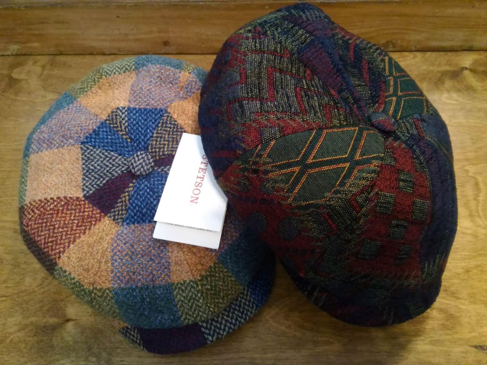 Cappelli e berretti Stetson a Bologna b388de1d3d3f